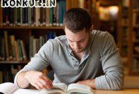مطالعه مستمر و با برنامه در مدت باقی مانده تا کنکور